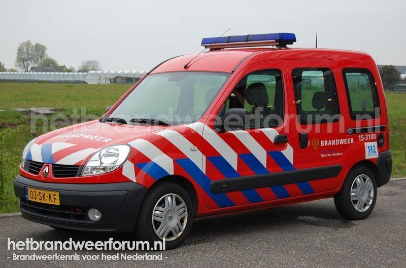 15-3100 Dienstauto
