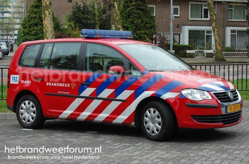 15-4101 Dienstauto