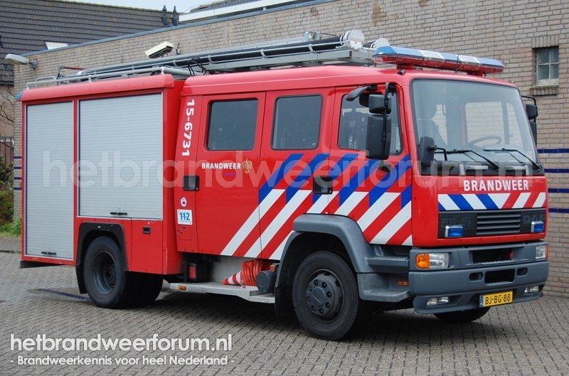 15-6731 Tankautospuit