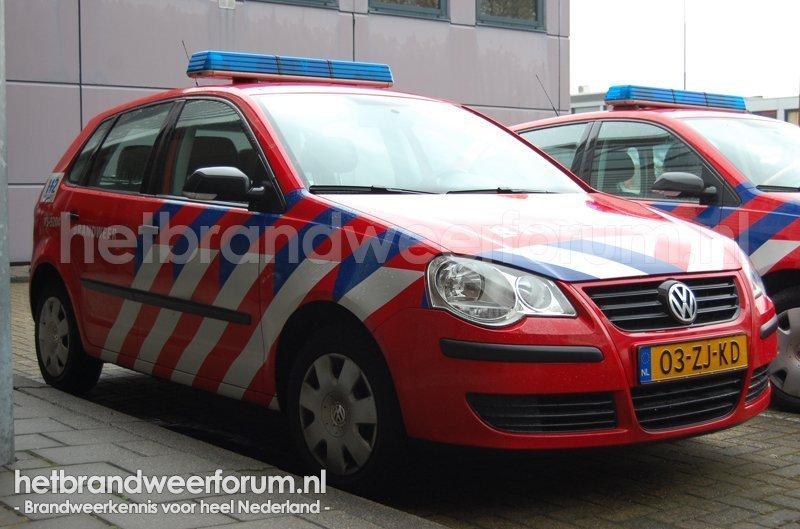 15-9204 Dienstauto