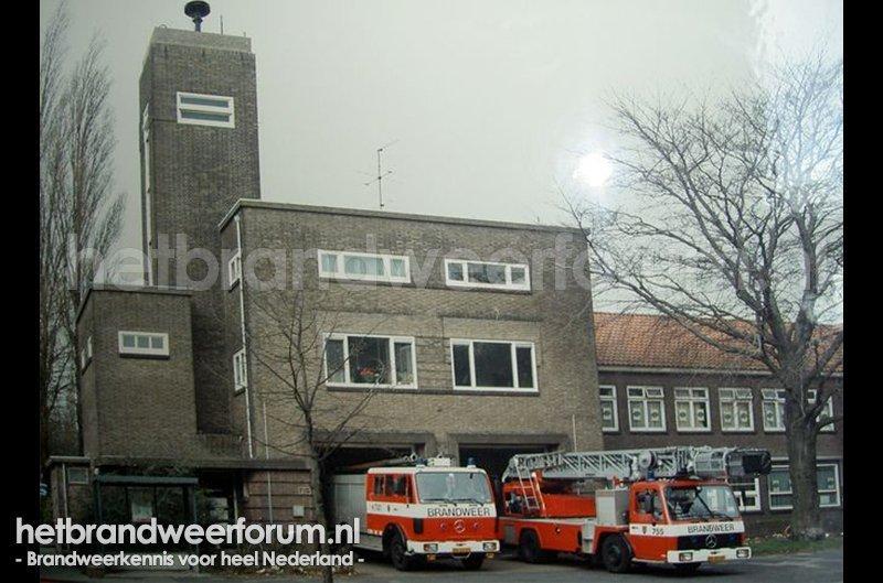 Parkweg 111, te Voorburg