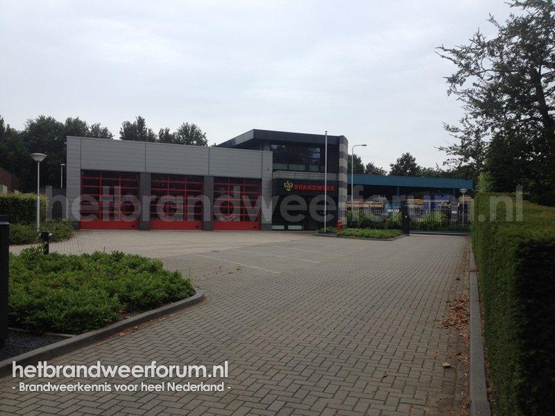 Papenhoef 7, te Lieshout
