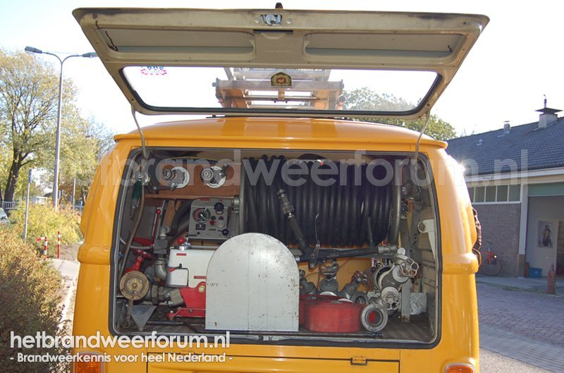 920 Personen/materialen voertuig