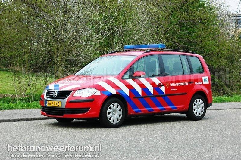 02-0206 Dienstauto