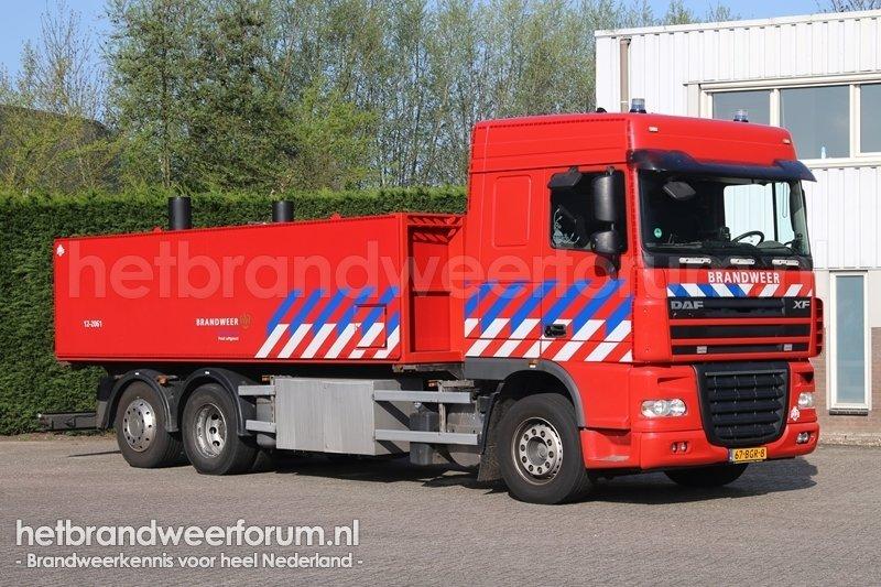 12-2061 Tankwagen