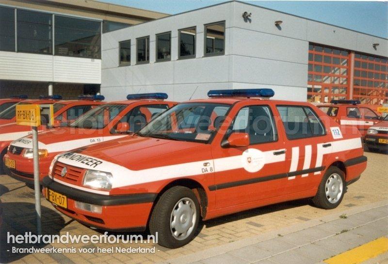 96 Dienstauto