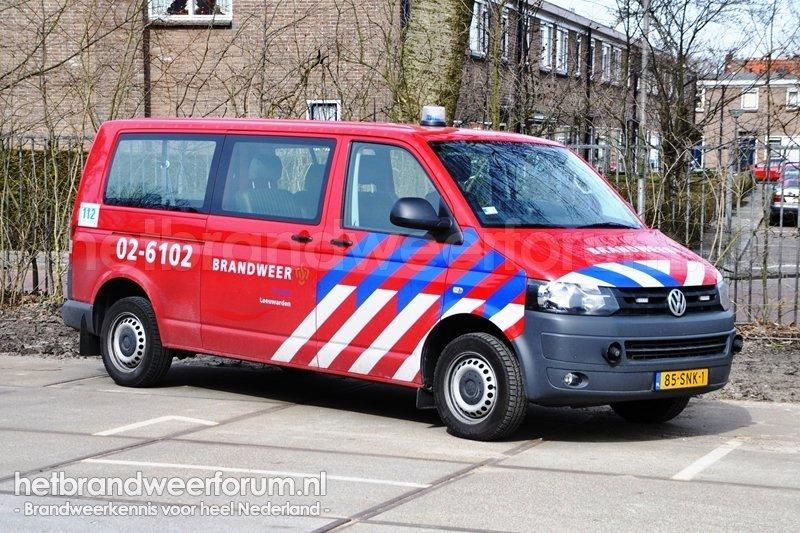 02-6102 Dienstbus