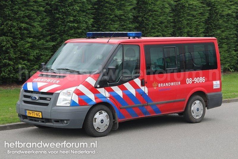 08-9086 Dienstbus