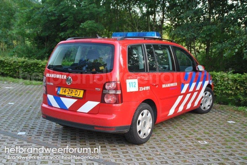 23-6191 Dienstauto (14-ZR-DJ)