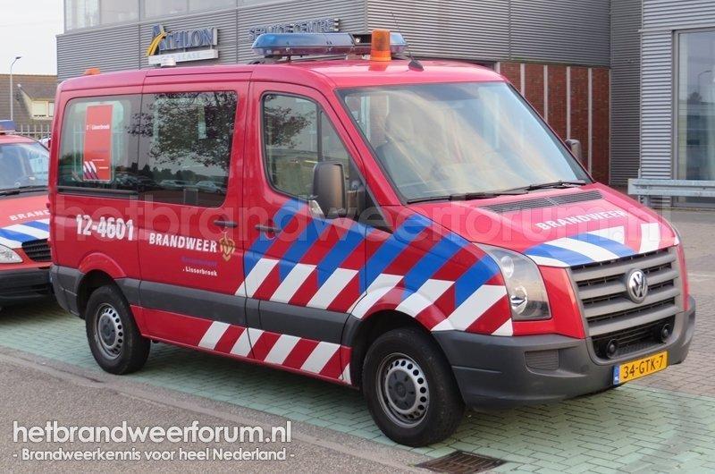 12-4601 Dienstbus (34-GTK-7)
