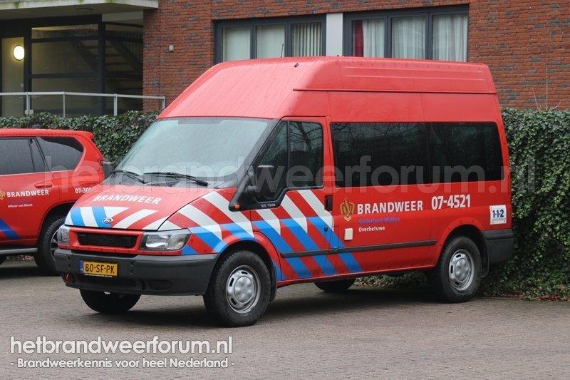 07-4521 Dienstbus (80-SF-PK)