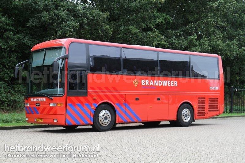 07-9101 Dienstbus Groot