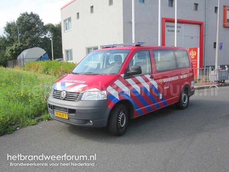 08-2091 Dienstbus (91-HJV-7)