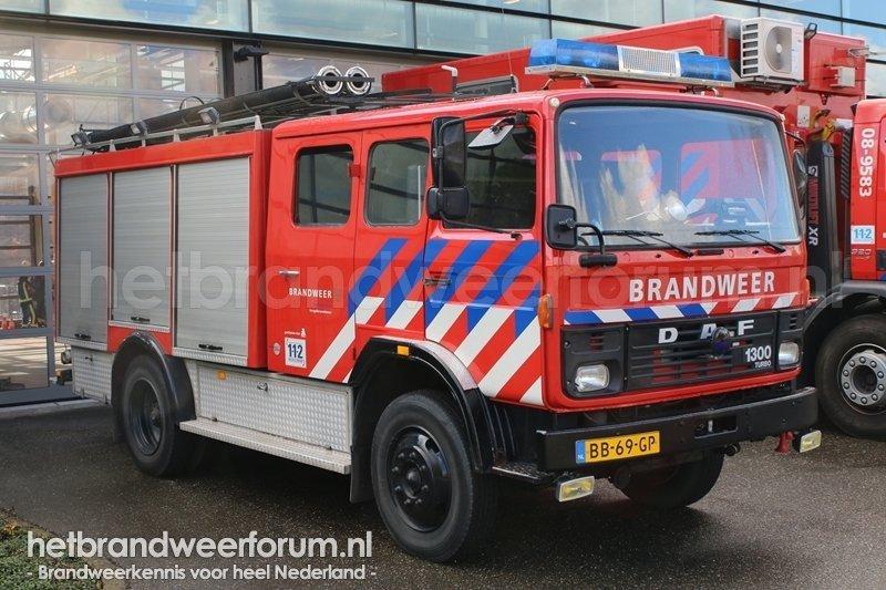 Tankautospuit Jeugd Geldermalsen (BB-69-GP)