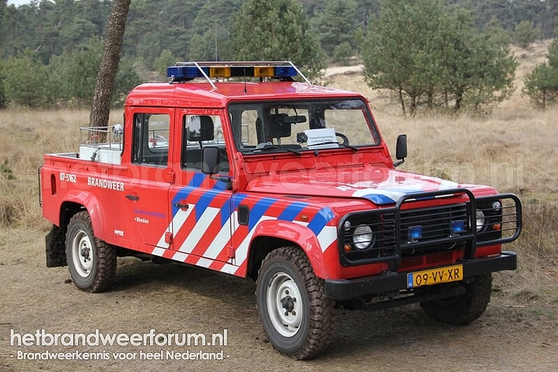 07-5162 09-VV-XR Autospuit