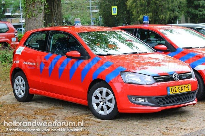 07-DA004 Dienstauto
