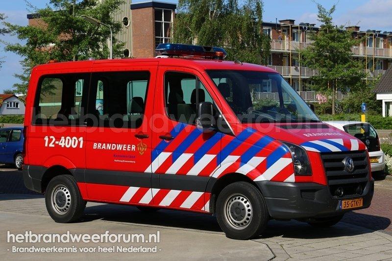 12-4001 Dienstbus