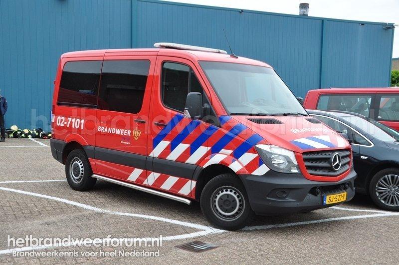 02-7101 Dienstbus