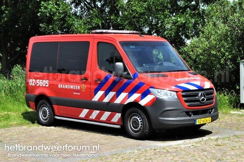 02-5605 Dienstbus