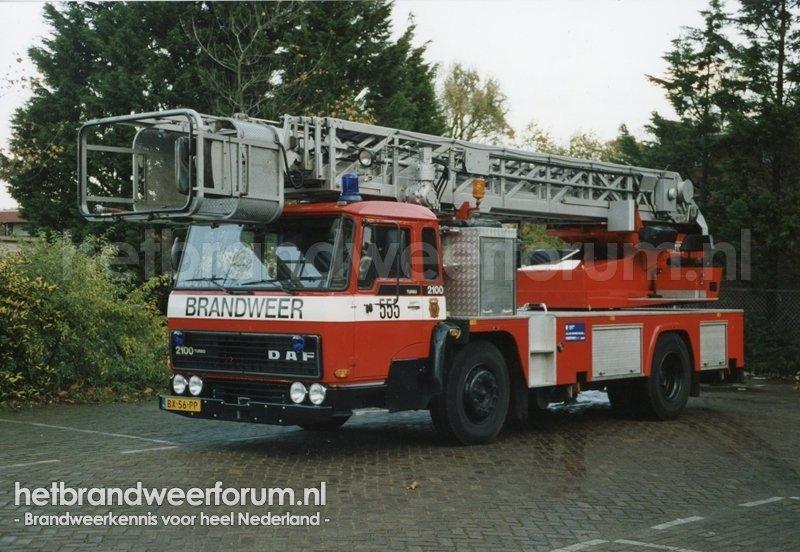 555 Autoladder (BX-56-PP)