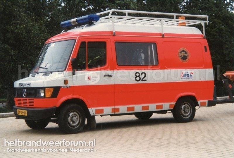 82 Waterongevallenvoertuig (BY-05-NV)