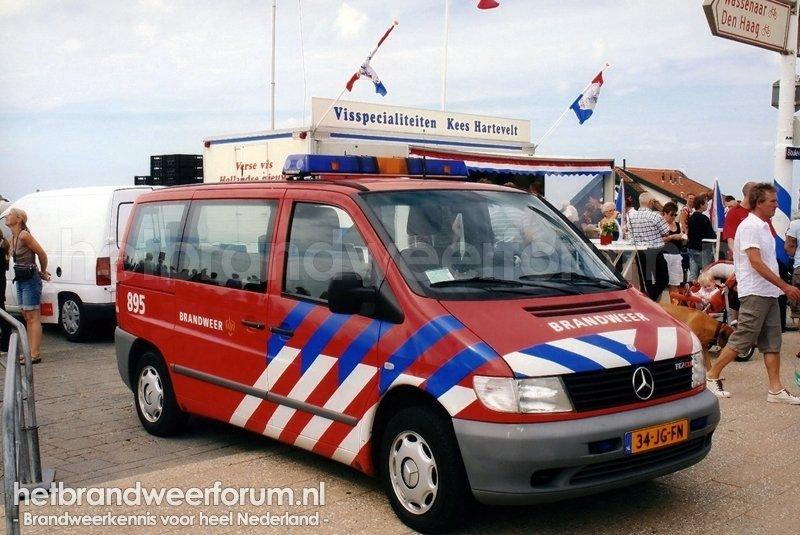 895 Dienstbus (34-JG-FN)