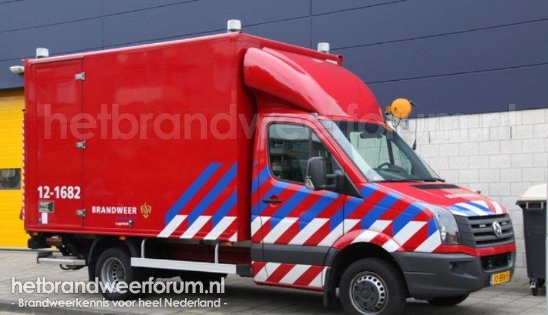 12-1682 Vrachtwagen