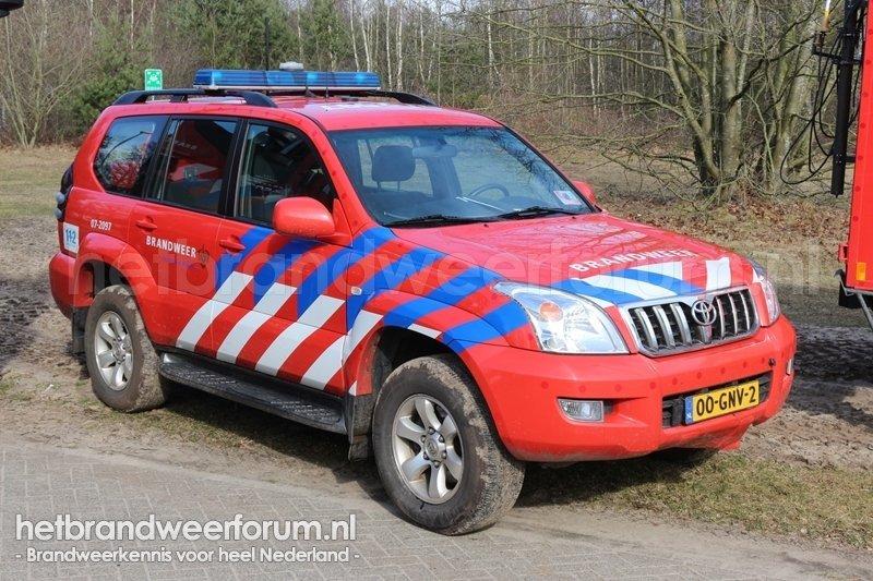 07-2097 Dienstauto Officier van Dienst (00-GNV-2)