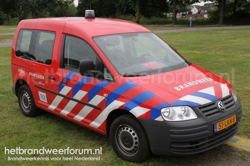 07-5304 Dienstauto (51-LKN-8)