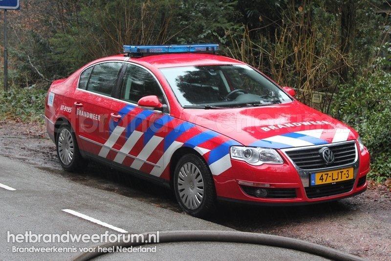 07-9195 Dienstauto (47-LJT-3)