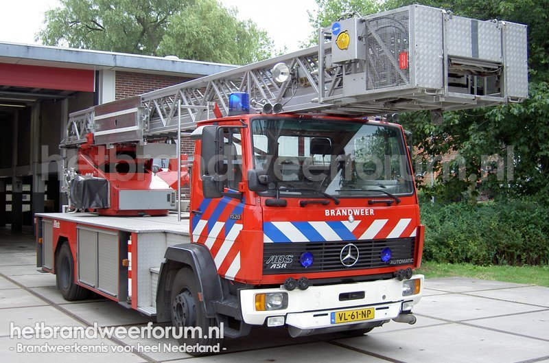 951 Autoladder